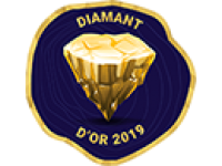 Diamant D'Or 2019