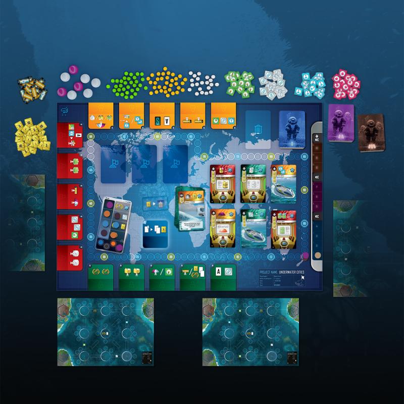 Podmořská města